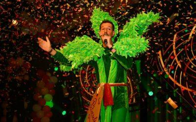Peter Selie komt na 'Hoemoes dà òk alweer?' met nieuwe carnavalskraker: 'Omdat ik een Ray-Ban!'